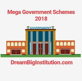 Mega Government Scheme