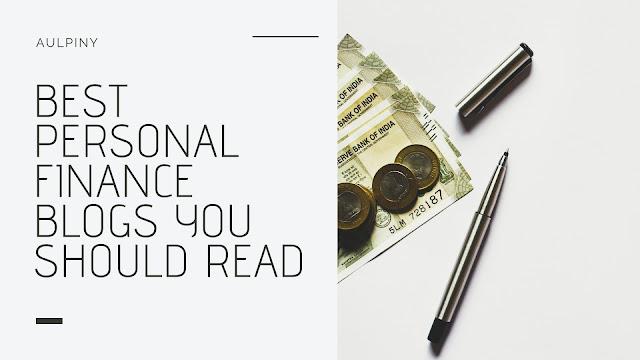 Best Personal Finance Blogs You Should Read