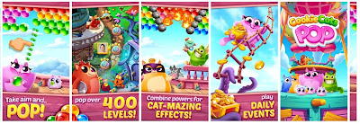 Cookie Cats Pop v1 38 0 Apk mod (Unlimited Coin/ Gold