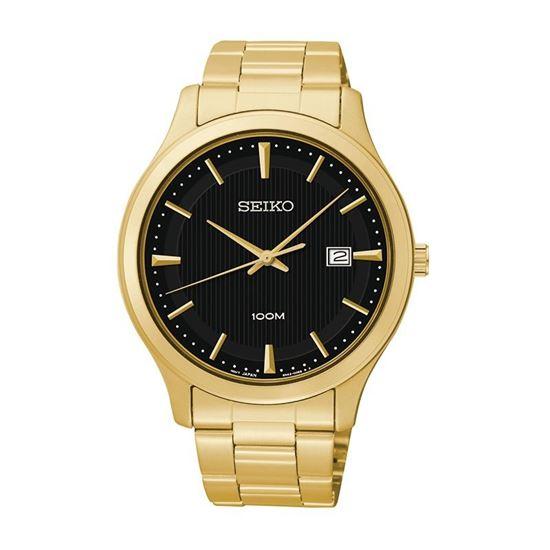 Diligent Men Weave Nylon Band Arabic Numerals Dial Calendar Analog Quartz Wrist Watches Goods Of Every Description Are Available Quartz Watches Men's Watches