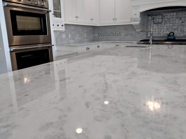 Quartzite Countertops NYC