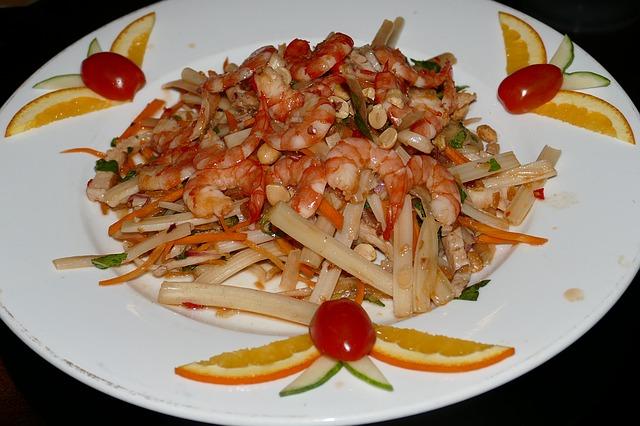 Sea Food, Halong Bay, Eat Seafood at halong bay, seafood halong bay,