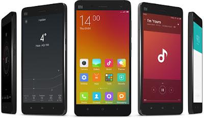 Xiaomi, Xiaomi Redmi Note