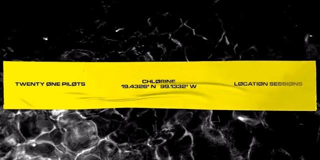 Twenty One Pilots lança versão acústica de Chlorine