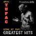 2Pac - Greatest Hits [The King Of Rap][320Kbps][MEGA]