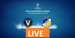 LIVE: Viitorul 1-0 APOEL FC «Ναυάγιο ΑΠΟΕΛ»