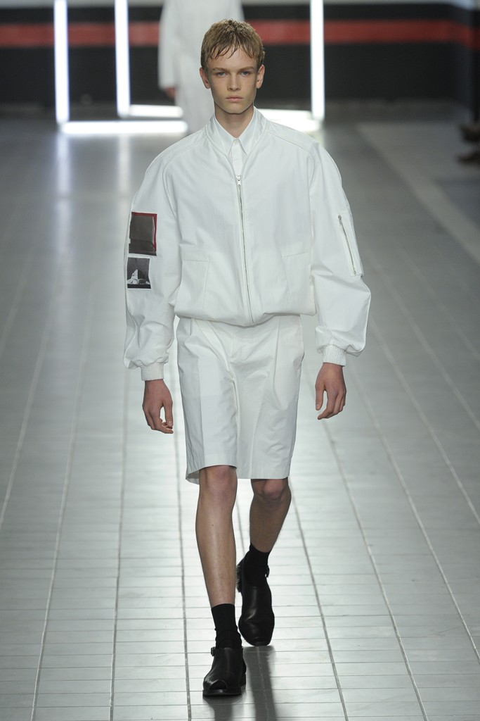 DAMIR DOMA Men's Spring Summer 2014