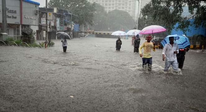 Climate of Uttar Pradesh