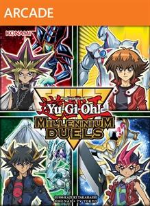 yu-gi-oh millennium duels xbox 360 español