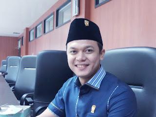David RG Sinaga Minta Pemko Medan Gelar Pelayanan Vaksinasi di Setiap Lingkungan