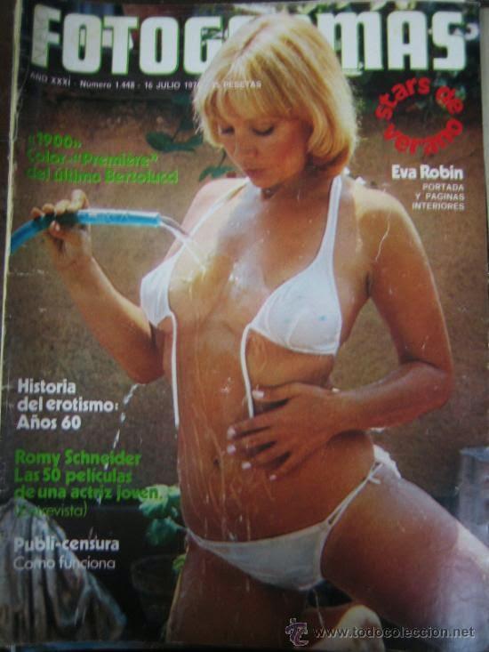 Alicia rodriguez maria gracia omegna joven y alocada 2012 - 2 part 2