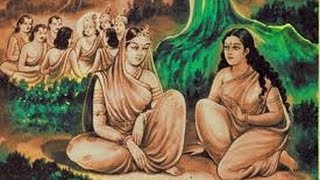 Indian Mythological Stories In Hindi | भगवान शिव की बहन
