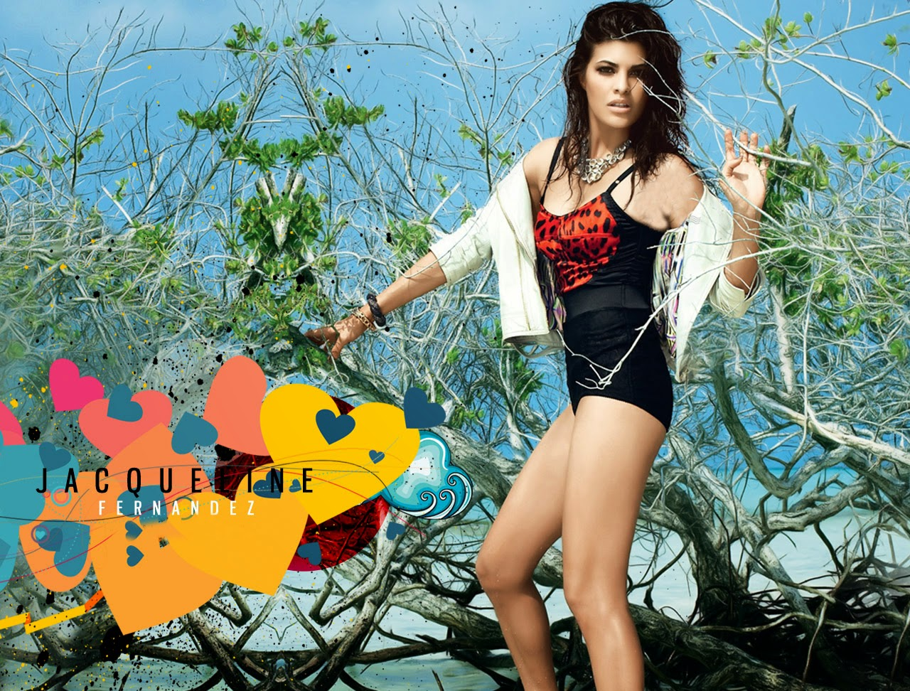 Global Pictures Gallery Jacqueline Fernandez Full Hd -7335