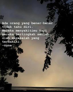 Gambar quotes galau motivasi