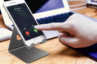 OFFERTA LAMPO: Supporto da Tavolo orientabile per iPhone e non solo!