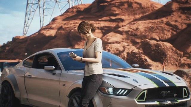 Tidak Lama Lagi EA Akan Mengumumkan Seri Terbaru Di Need For Speed