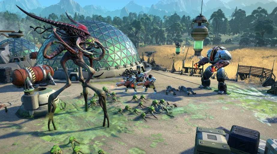 Age of Wonders: Planetfall: Trainer