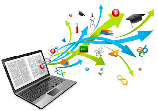 E-textbooks Offer The Next Wave Of Academic Technology