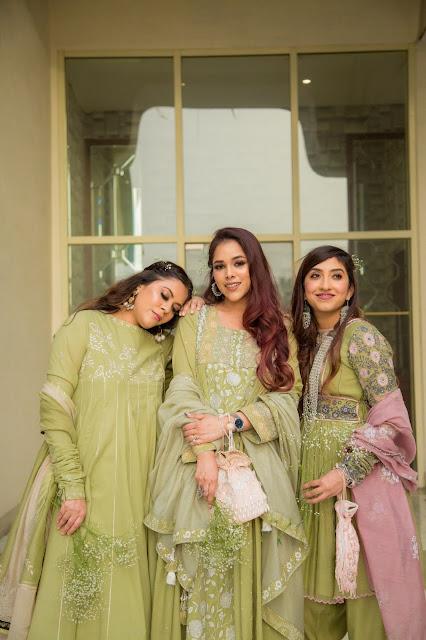 great indian wedding, fashion, day wedding outfit, indian wedding, suit, jutti, indian jewelry,wedding trends 2021, pooja mittal
