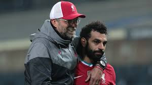 Liverpool manager Klopp Gives open up On Salah's Future at Anfield