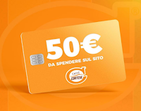Caffè Cortese : vinci gratis una Gift Card da 50 euro