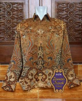 Kain Batik Danar Hadi