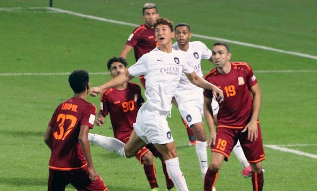 موعد وبث مباشر مباراة السد وأم صلال السبت 22-2-2020 دوري نجوم قطر