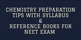 1 of 15Chemistry Preparation Tips With Syllabus & Reference Books for NEET Exam