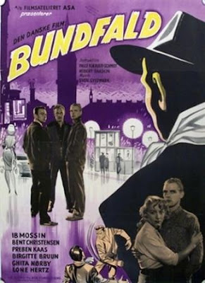 Bundfald, film