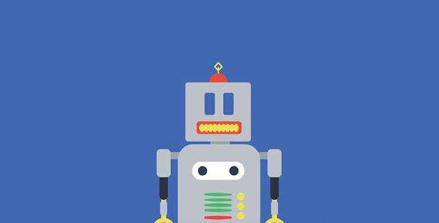 Fungsi Robot.txt Pada Blogger