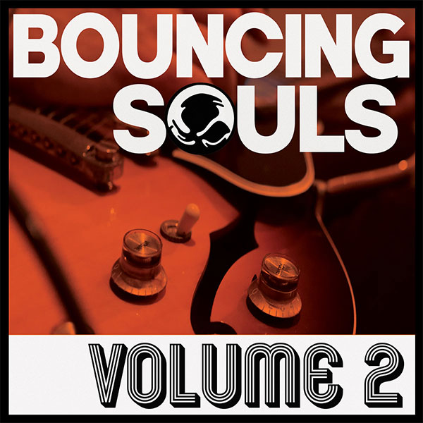 "The Bouncing Souls announce new album ""Volume 2 "" stream new song ""Ghosts on the Boardwalk"""