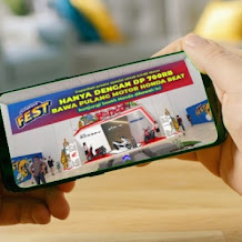 Cek, Ini Promo Spesial Ramadhan FIFGROUP FEST Untuk Yogyakarta
