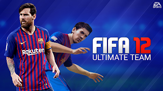 FIFA 12 Lite 400 MB Android Offline Best Graphics