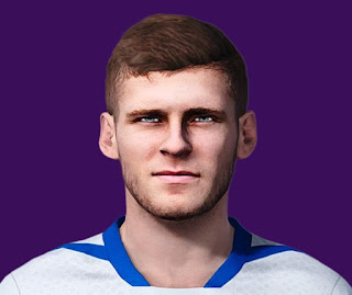 PES 2020 Faces Dmitri Skopintsev