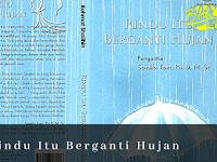 Buku Rindu Itu Berganti Hujan