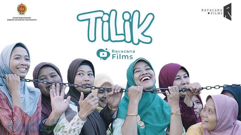 film pendek tilik yang viral karena fenomena menggosip di masyarakat
