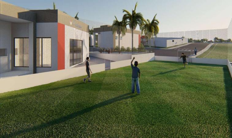 Amélia do Valle Condomínio Club Laranjeiras do Sul, W.W. Corretor de Imóveis