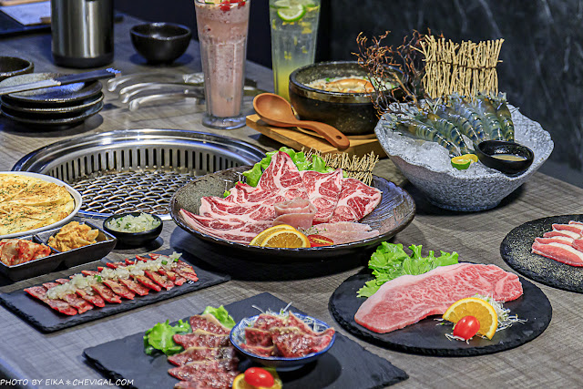 MG 8475 - 熱血採訪│森森燒肉2.0新開幕!結合全新型態自助式沙拉吧,可享沙拉、甜點、飲料與冰淇淋不限量吃到飽!