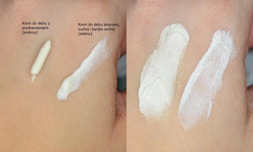 Shecell dermoaktywny krem: do skóry z przebarwieniami oraz do skóry atopowej