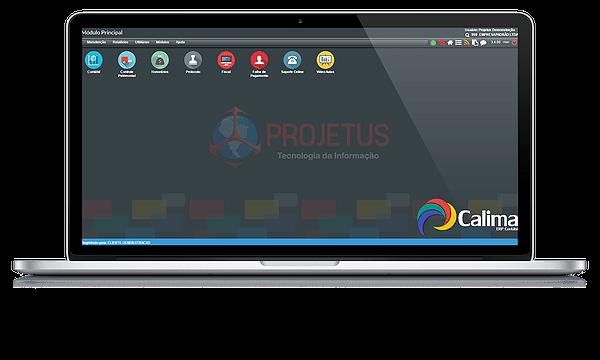 Calima ERP: O verdadeiro software contábil gratuito de verdade