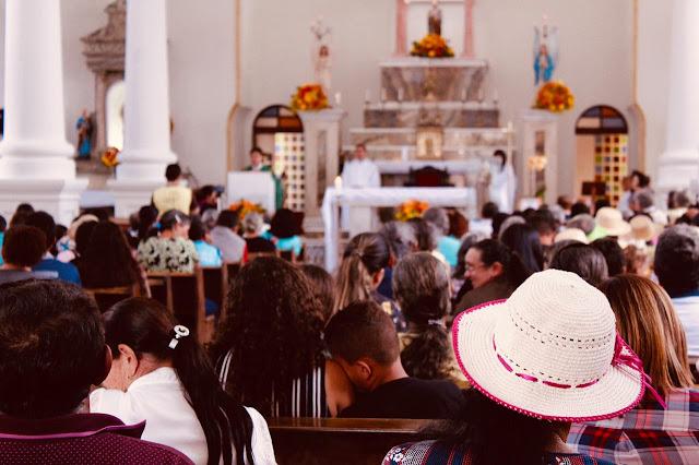 Paróquia de São Joaquim fará lançamento oficial da Romaria do Frei Damião e do novo Brasão Paroquial, neste sábado(21)