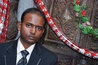 Muhammad Asif Azeemi