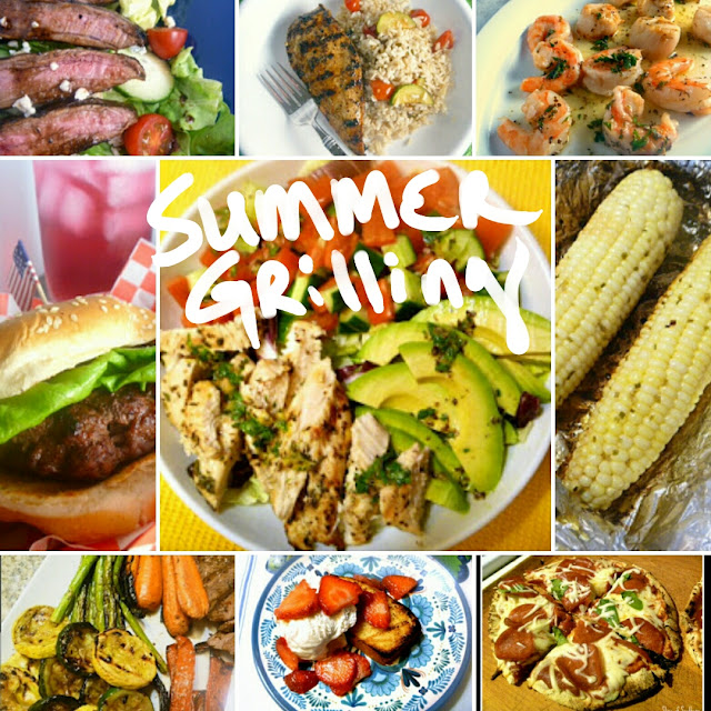 9 Summer Grilling Favorites 2018 - Slice of Southern