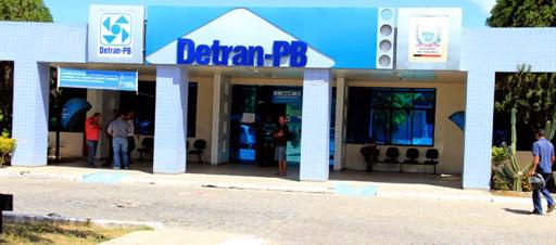 Serviços presenciais no Detran-PB serão retomados de forma gradual