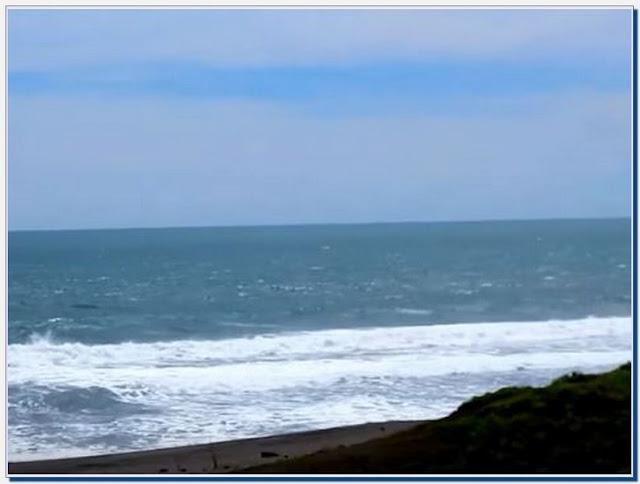 Wisata Pantai Ketawang Purworejo