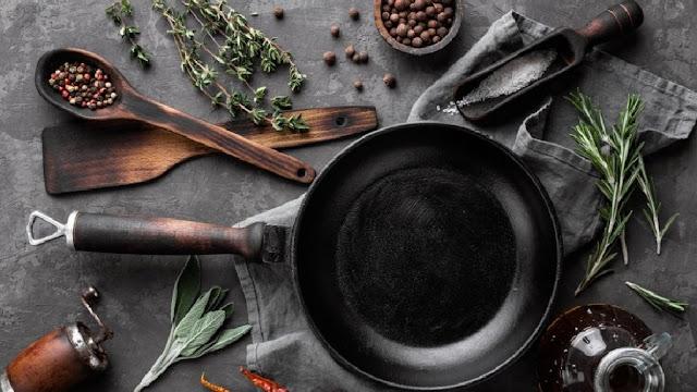 5 Macam-macam Alat Masak Modern dan Fungsinya, Wajib Ada!