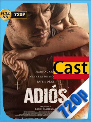 Adiós (2019) HD [720P] Castellano[GoogleDrive] DizonHD