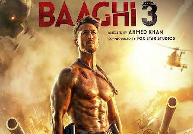 Baaghi 3 Box Office Collection Day 5