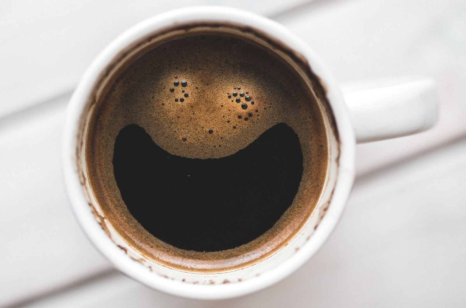 Can Coffee Drinking Help You Live Longer?
