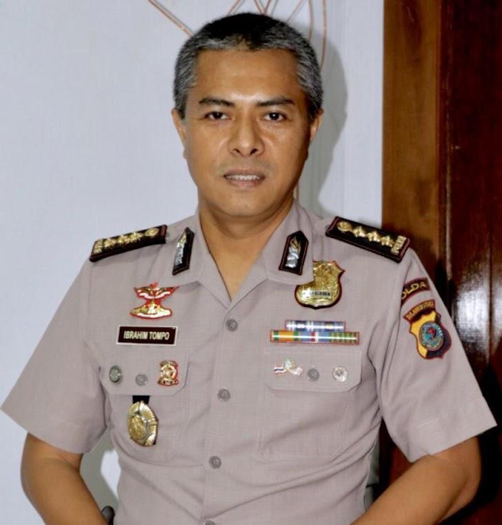 Klarifikasi Polda Sulsel Terkait Dugaan Salah Tangkap dan Perlakuan Polisi kepada Tersangka Pencurian